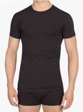 Alan Red T-shirt Ottawa Body Fit O-Neck
