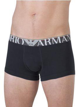Boxershort Emporio Armani Stretch Cotton 7A510 Trunk