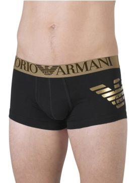 Boxershort Emporio Armani Stretch Cotton 7A545 Trunk